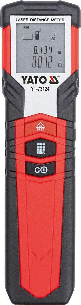 Compass Laserový měřič vzdálenosti 0.05-30M, 7 režimů