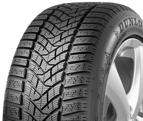 225/55R17 101V XL Winter Sport 5 MS DUNLOP