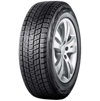 235/65R17 108R XL Blizzak DM-V1 (DOT 14) BRIDGESTONE