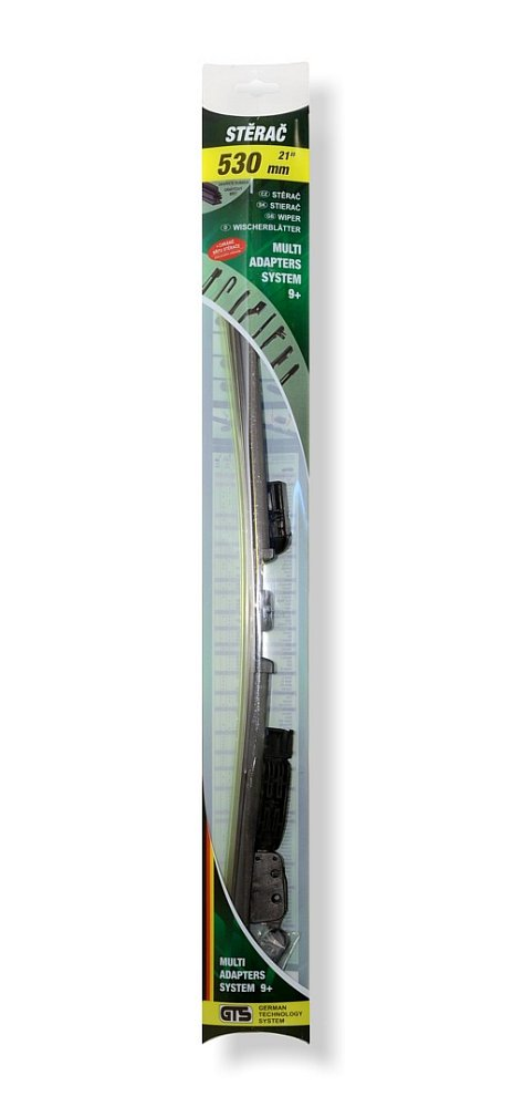 Compass Stěrač plochý FLEXI 530mm