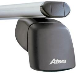 Střešní nosiče Atera ALU - pro vozy s přípravou