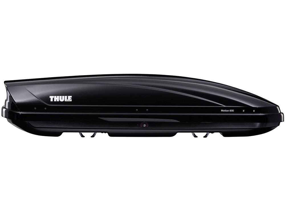 Thule Motion 600 černý ***