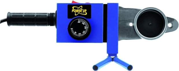 Compass Svářečka polyfúzní na plast. roury 800W/1500W