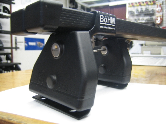 Střešní nosiče BOHM SYSTEM L 2750