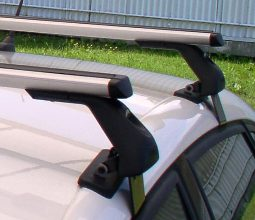 Piccola Flexbar Alu FL3024+TA2115 Citroen C4 II 5D hatchback
