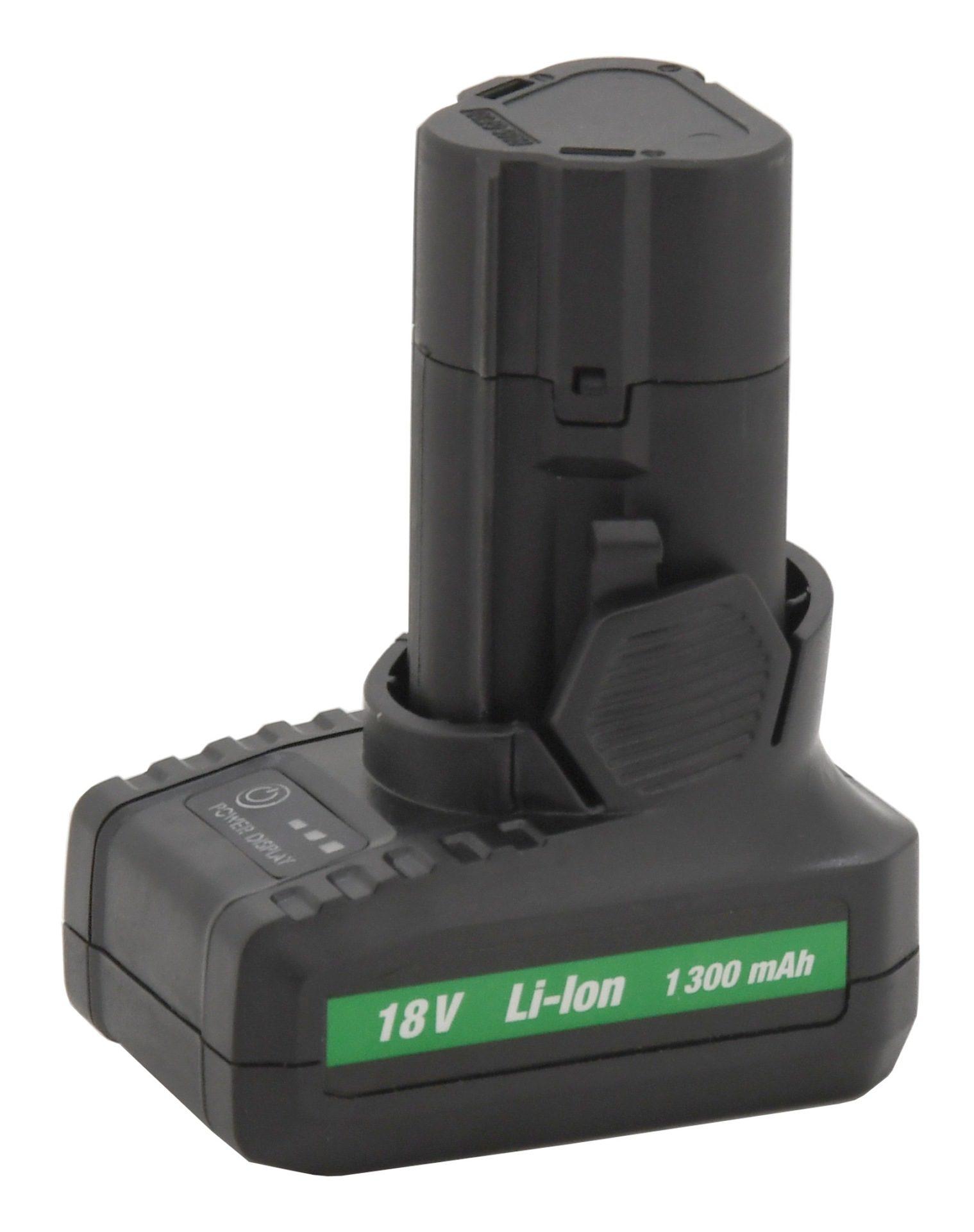 Compass Akumulátor C-LION 18V Li-ion pro 09609