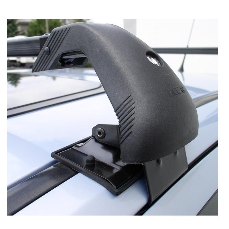 Střešní nosiče Piccola Piccar PC2074+TS3114 - pro vozy Mitsubishi Colt 5 dv
