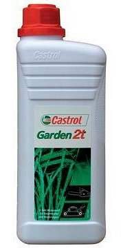 Compass Olej Castrol Garden Synth. 2T 1L
