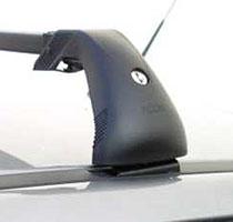 Střešní nosiče Piccola Piccar PC4005+TS6112 - pro vozy Peugeot 307 5dv