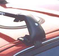 Střešní nosiče Piccola Piccar PC2012+TS2114 - pro vozy Toyota Carina II