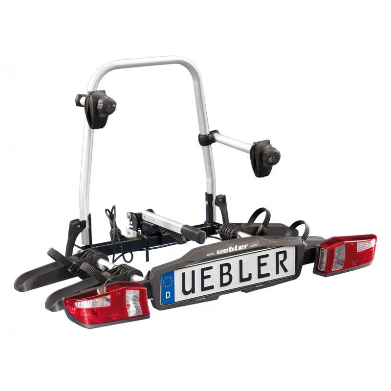Zadní nosič na TZ pro 3 jízdní kola Uebler F32 !! DOPRAVA A ADAPTER ZÁSUVKY ZDARMA!!***