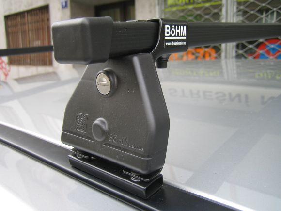 Střešní nosiče BOHM SYSTEM F 2490