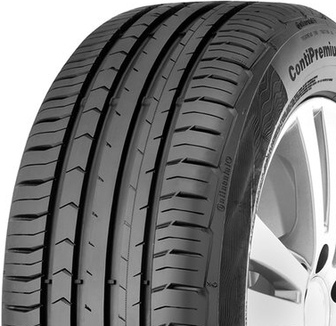 195/60R15 88H ContiPremiumContact 5 CONTINENTAL