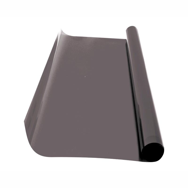 Compass Folie protisluneční 75x300cm medium black 25%