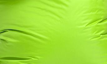 OMNIBAG Green Frog 121x141 - sedací pytel s kompaktními rozměry