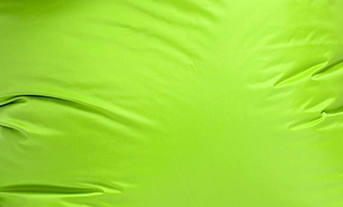 Omni Bag Green Frog 121x141 - sedací pytel s kompaktními rozměry