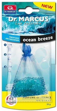 Compass Osvěžovač vzduchu FRESH BAG - Ocean Breeze