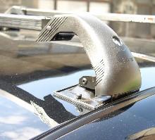 Střešní nosiče Piccola Piccar PC2046+TS3110 - pro vozy Fiat Sedici, Suzuki SX4, Toyota RAV4 5dv