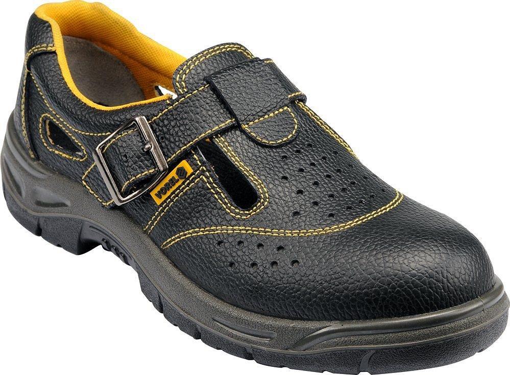 Compass Pracovní boty letní SERRA vel. 42