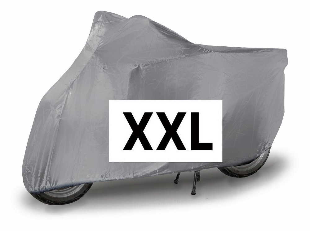 Compass Ochranná plachta na motocykl XXL 100% WATERPROOF