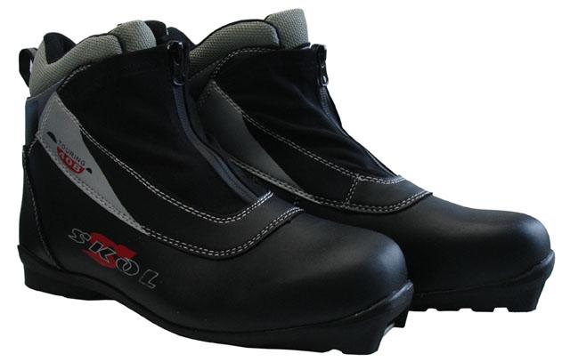 ACRA LBTR8-47 Běžecké boty NNN SKOL