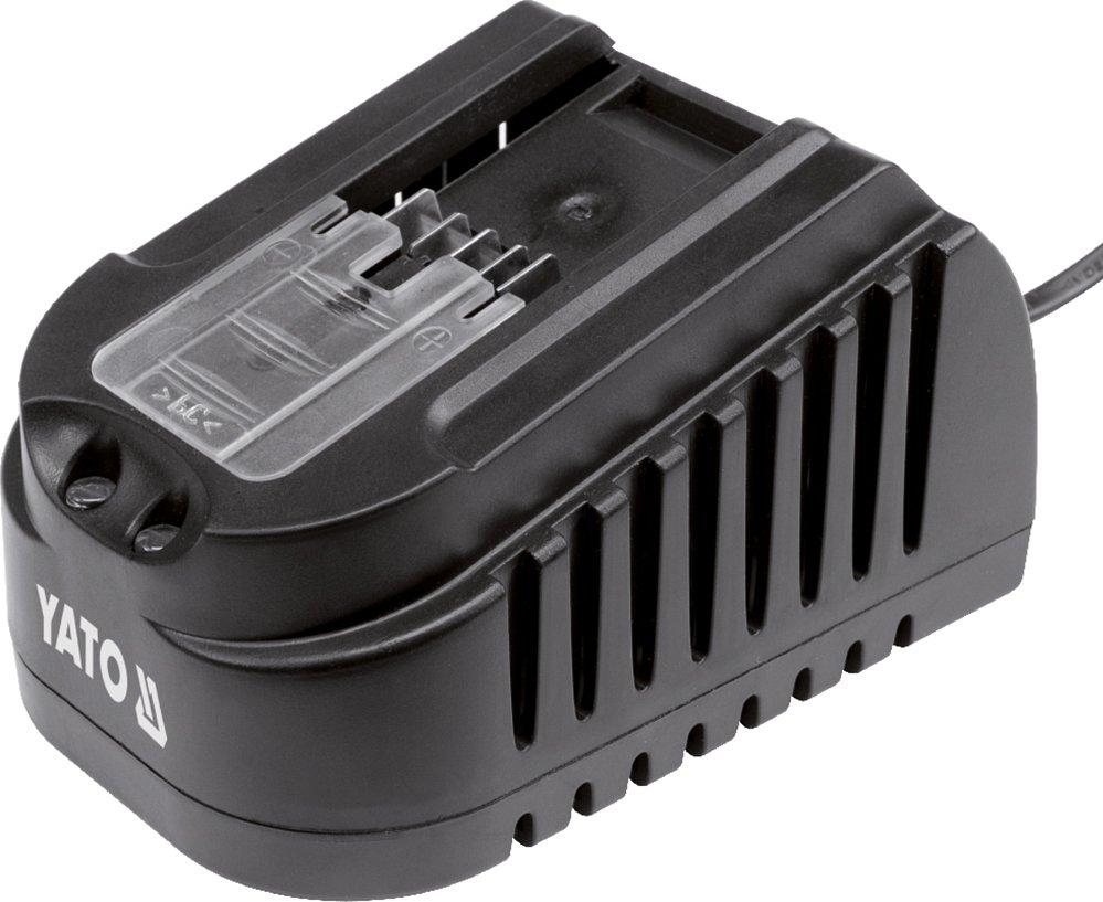 Compass Nabíječka na AKU baterie 18 V pro YT-82855 YT-82859