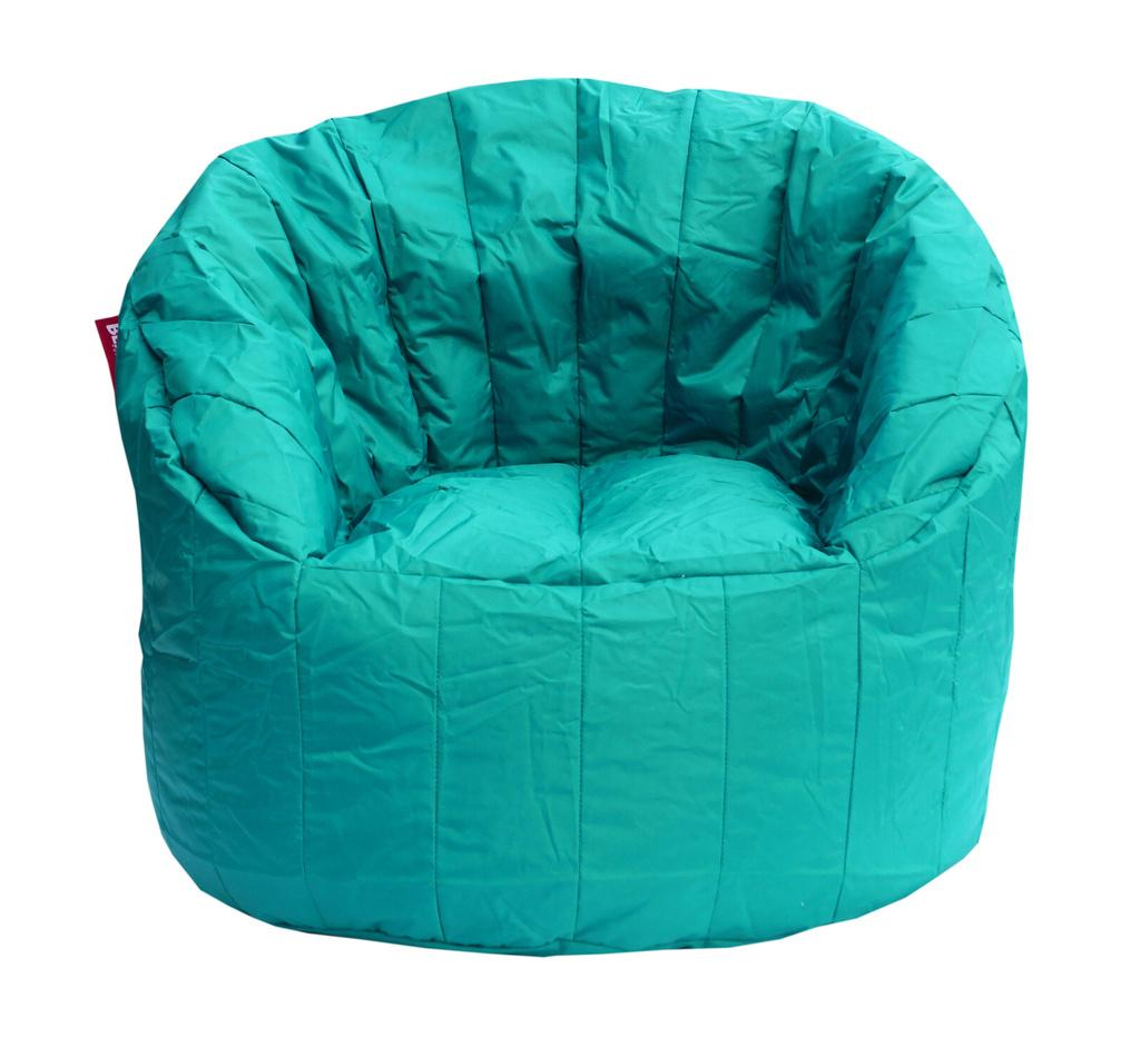 Sedací vak Chair 80x80x75 Sea Green