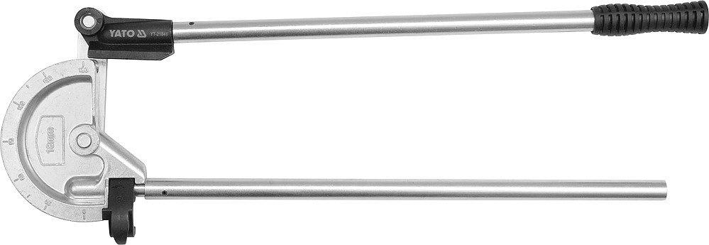 """Compass Ohybačka na trubky Al, Cu, 180°, pr. 23/32"""" - 18mm"""