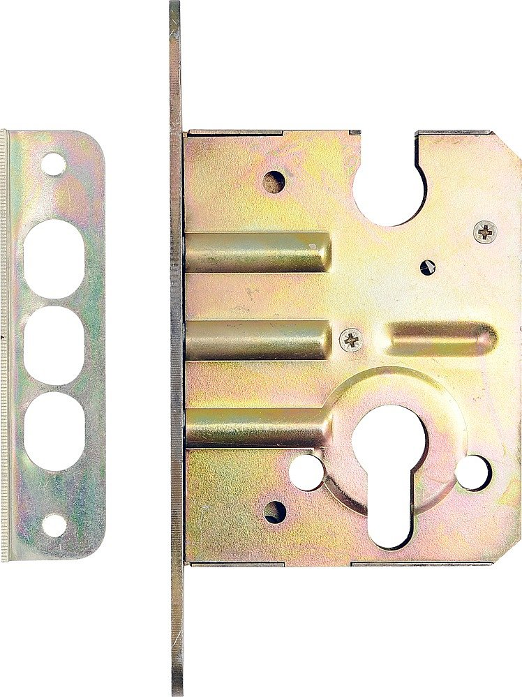 Vložka zápustná do dveří vložková 50 mm