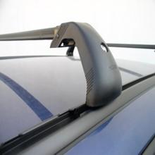 Střešní nosiče Piccola Piccar PC4026+TS3113 - pro vozy Ford Focus Combi II s T-drážkou