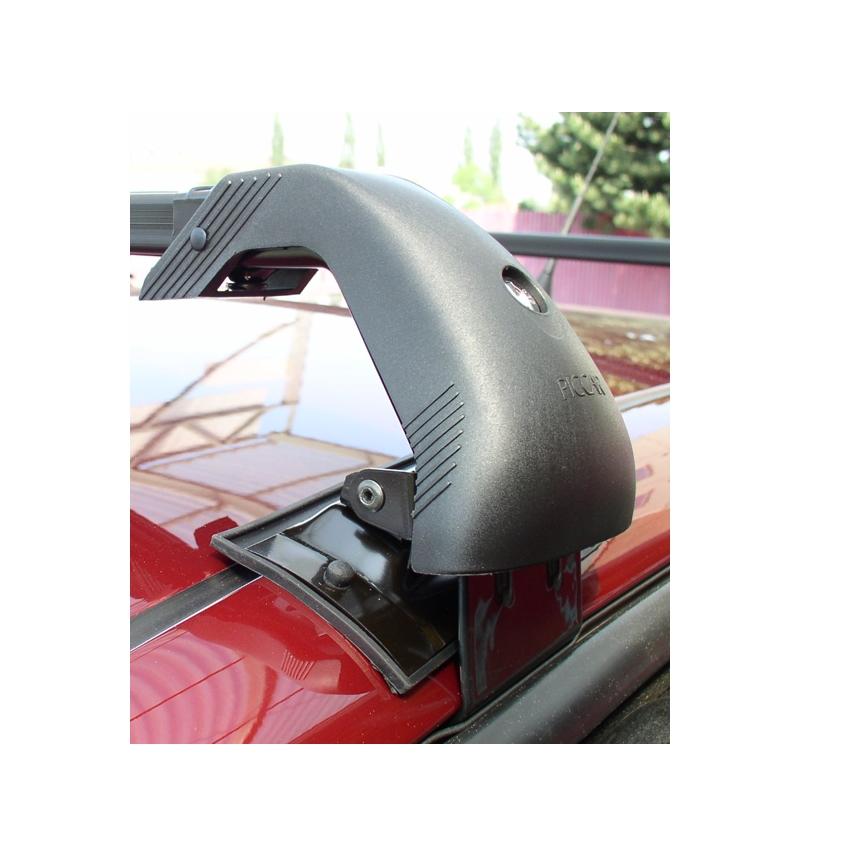 Střešní nosiče ELSON auto Piccar PC2071+TS2113 - pro vozy Alfa Romeo 147 5 dv