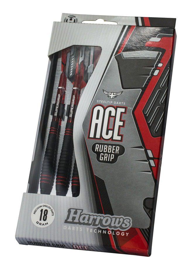 Šipky HARROWS SOFT ACE 16g