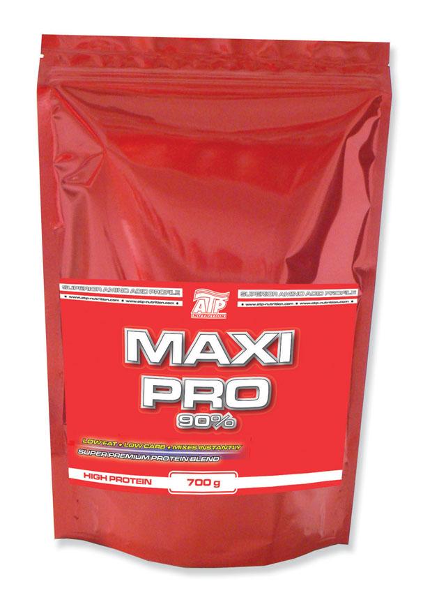 ATP MAXI PRO 90%, 700g čokoláda