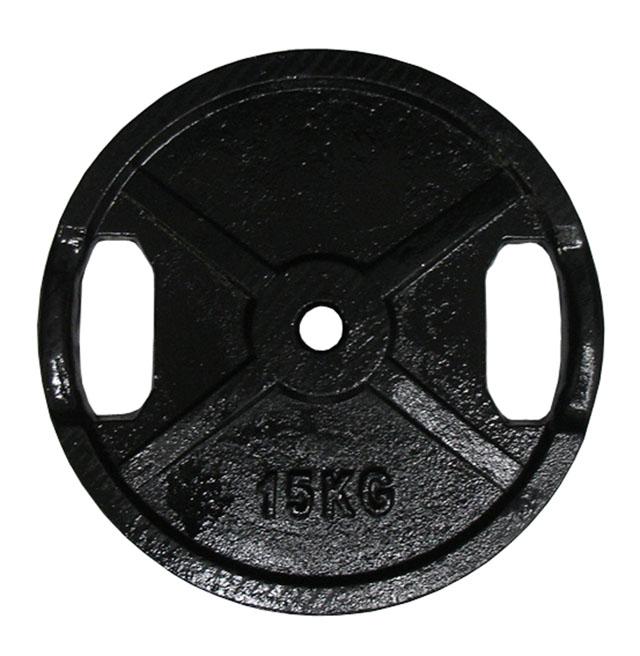 ACRA litina 15kg - 25 mm