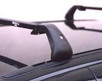 Střešní nosiče ELSON auto Piccar PC4011+TS3110 - pro vozy Citroen Xantia Break s T-drážkou