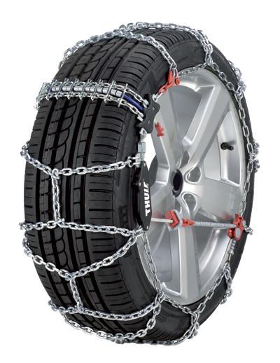 Sněhové řetězy Thule typ XS-16 velikost 235