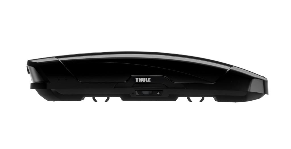 Thule Motion XT Sport (600) černý lesklý ***