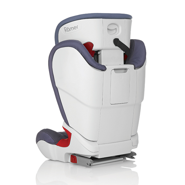 BRITAX RÖMER Kidfix XP, Dark Grape