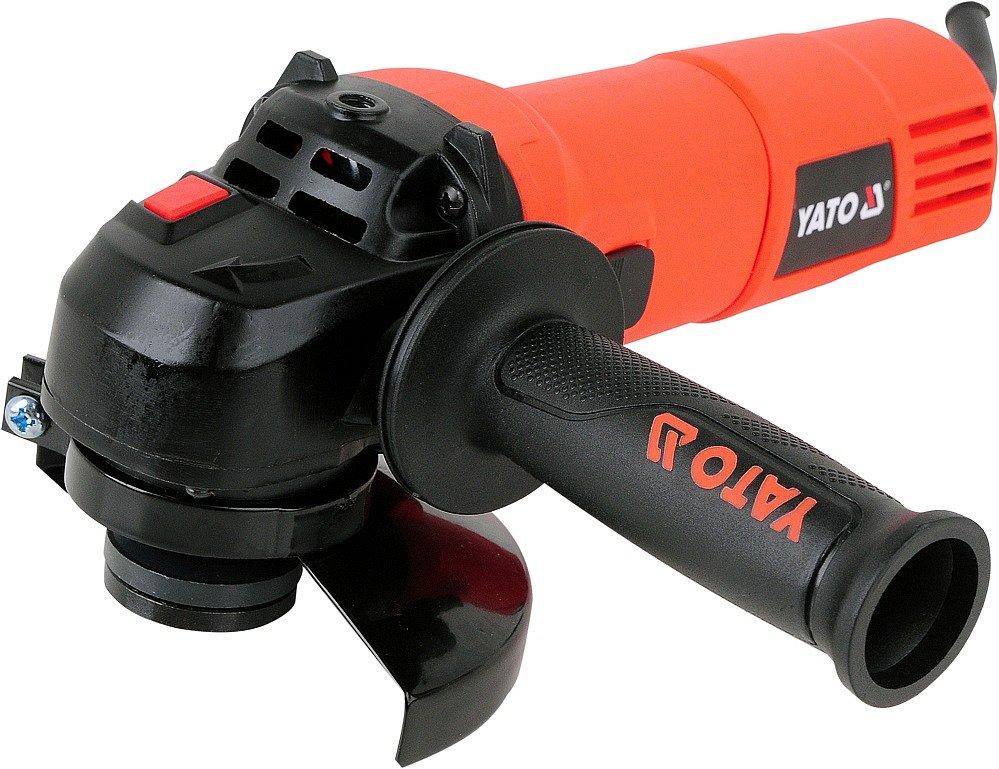 Bruska úhlová 950W, pr. do 125mm, 11000ot/min