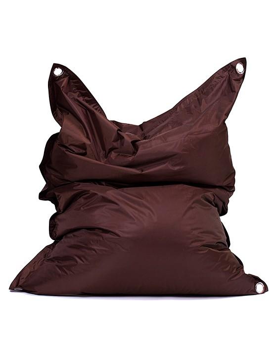 Sedací pytel Omni Bag s popruhy Chocolate 191x141