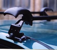 Střešní nosiče Piccola Piccar PC2014+TS2114 - pro vozy Hyundai Accent