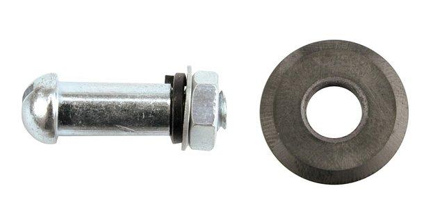 Compass Kolečko výměnné se šroubem 16 x 6 x 3,0 mm