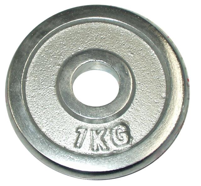 ACRA chrom  1kg - 25mm