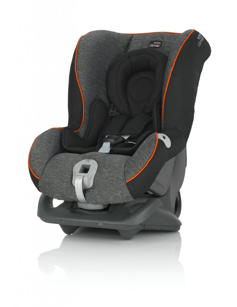 BRITAX FIRST CLASS PLUS 2016, Black Marble