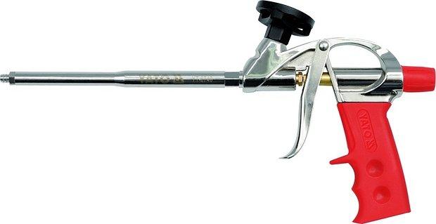 Compass Pistole na montážní pěnu