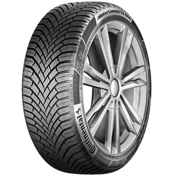 195/60R15 88T WinterContact TS860 CONTINENTAL