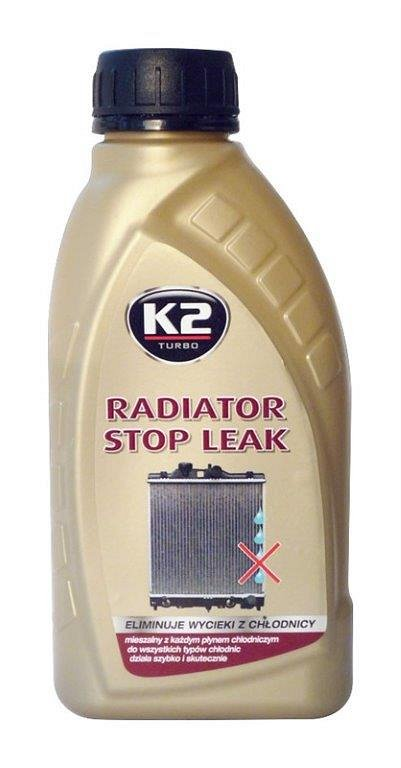 Compass Přípravek na utěsnění chladiče 400 ml K2