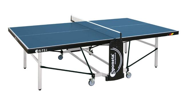 Sponeta S5 73i stůl na stolní tenis modrý