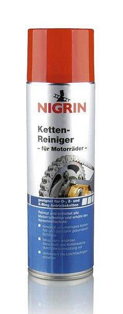 Čistič řetězu 500ml NIGRIN CAR
