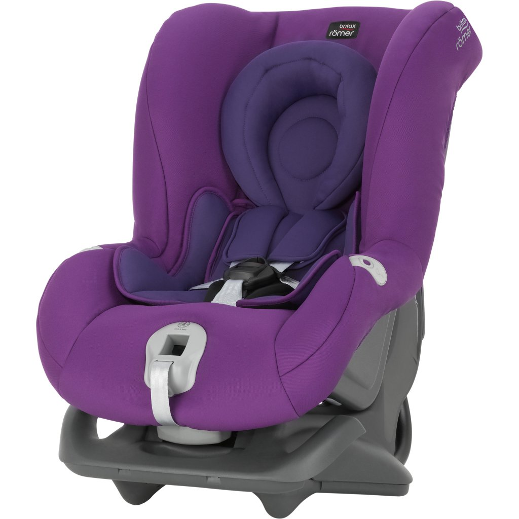 BRITAX FIRST CLASS PLUS 2016, Mineral Purple